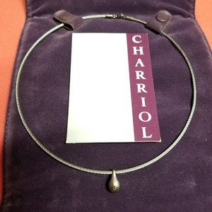 Charriol Classic Cable Necklace